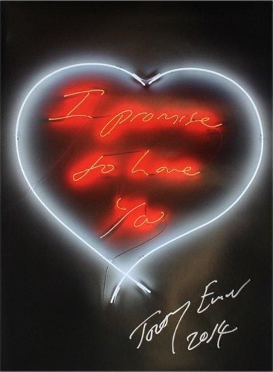 《我承諾去愛你》(I Promis to Love You)